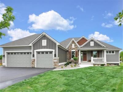 Photo of 4542 N Fable Road Court, Hugo, MN 55110