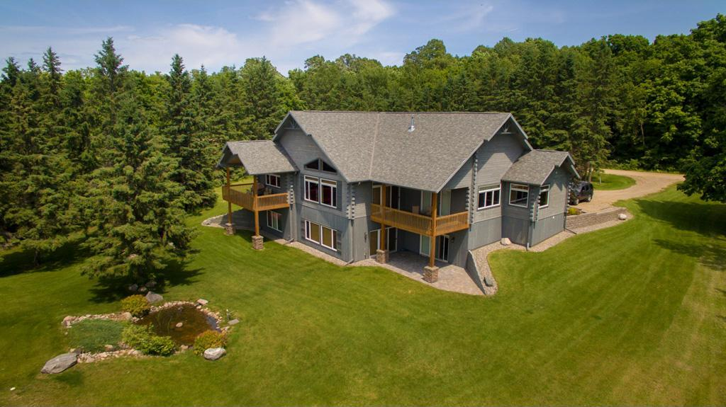 2443 NW Shore Drive, Cass Lake, MN 56633