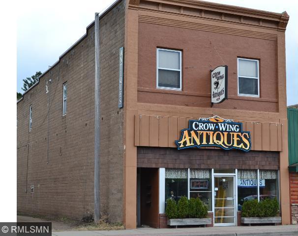 10 Main Street, Crosby, MN 56441