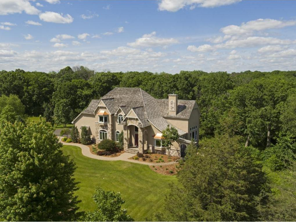 12149 N Quail Avenue Lane, Stillwater, MN 55082