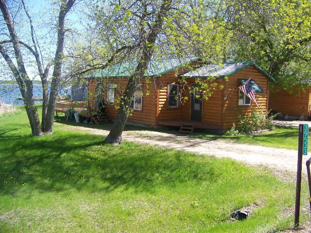 39533 Twin Lakes Road, Menahga, MN 56464