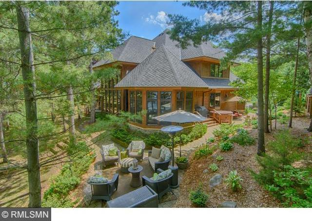21763 Holman Point Drive, Nisswa, MN 56468