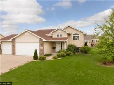 9905 NE 41st Place, Saint Michael, MN 55376