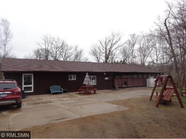 16263 County Road 1, Fifty Lakes, MN 56448