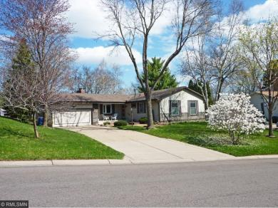 4608 99th Street, Bloomington, MN 55437