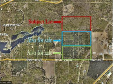 12909 Fawn Lake Road, Crosslake, MN 56442