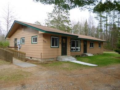 4137 NE Sioux Camp Trail, Longville, MN 56655