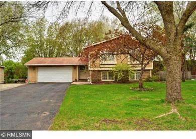 540 NW 105th Avenue, Coon Rapids, MN 55448