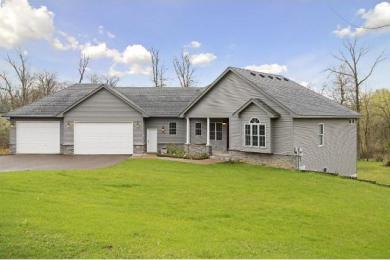 5218 NW 171st Avenue, Andover, MN 55304