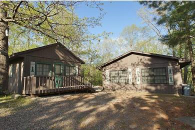 6463 NE Aster Trail, Outing, MN 56662
