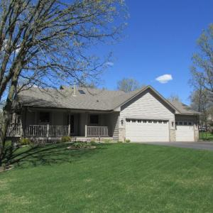 9081 NW 167th Avenue, Ramsey, MN 55303