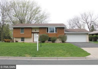 4701 N Gettysburg Avenue, New Hope, MN 55428