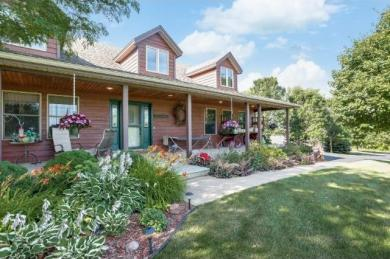 W11391 County Road M, Clifton Twp, WI 54022