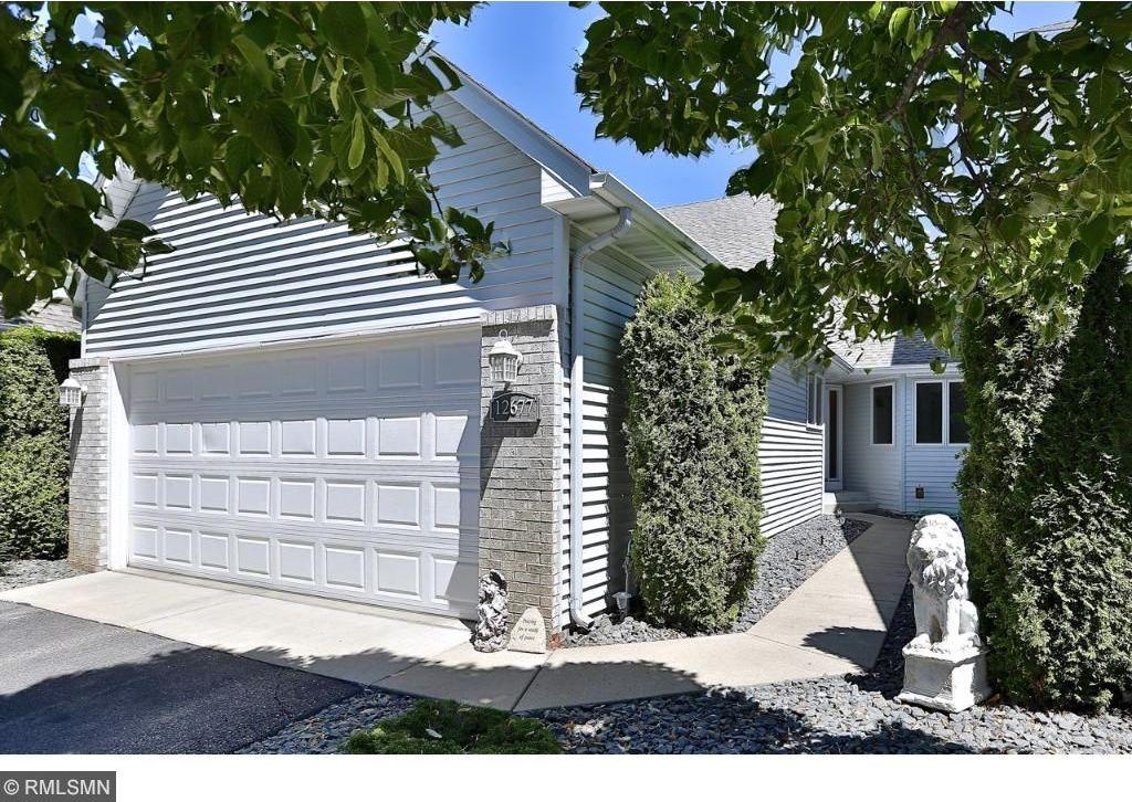 12677 NW Drake Street, Coon Rapids, MN 55448