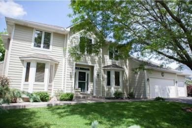 11440 N 42nd Avenue, Plymouth, MN 55441