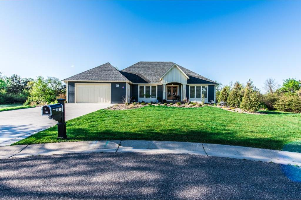 433 Sunflower Court, Cannon Falls, MN 55009