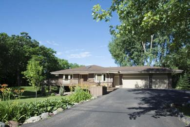 5 Evergreen Road, North Oaks, MN 55127
