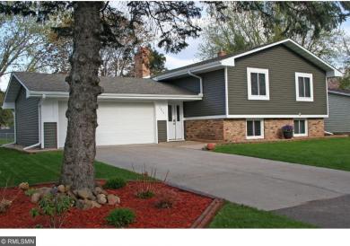 3824 Prairie Road, White Bear Lake, MN 55110