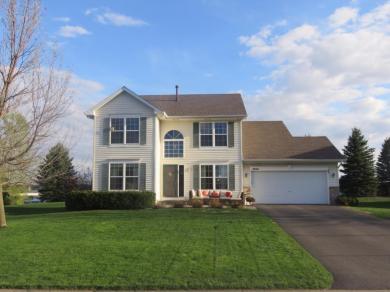 3924 Homestead Drive, Woodbury, MN 55125