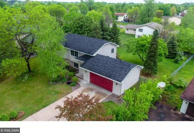 2901 N 98th Avenue, Brooklyn Park, MN 55444