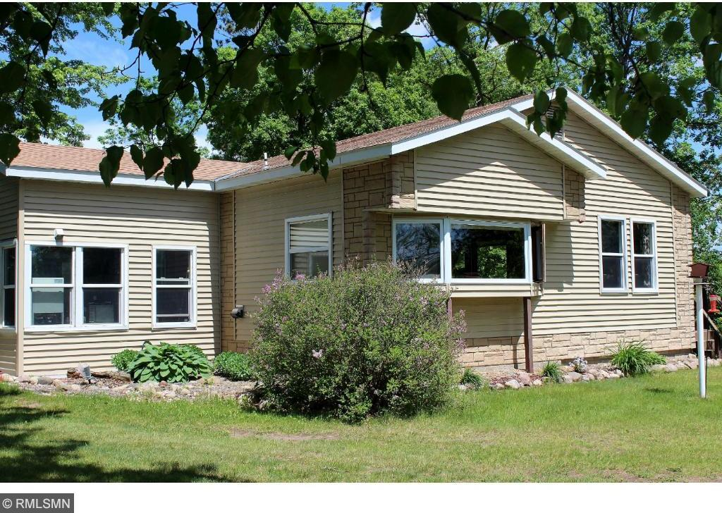 4189 SW Crow Wing Circle, Pillager, MN 56473