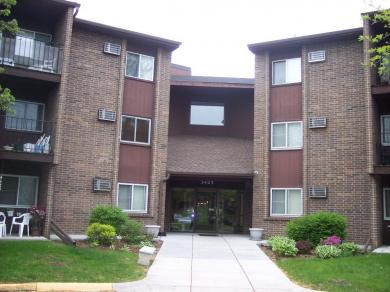 3425 Golfview Drive #317, Eagan, MN 55123