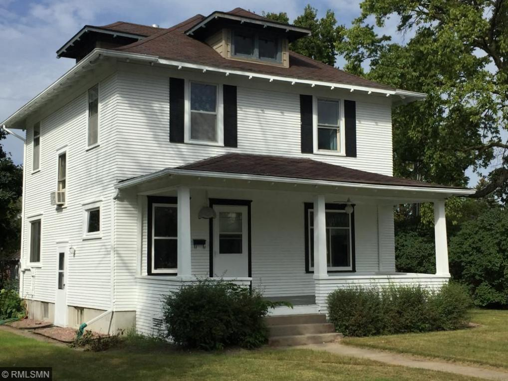 26 4th Street, Litchfield, MN 55355