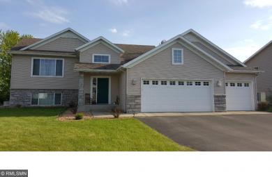 1324 Stone Ridge Road, Sauk Rapids, MN 56379