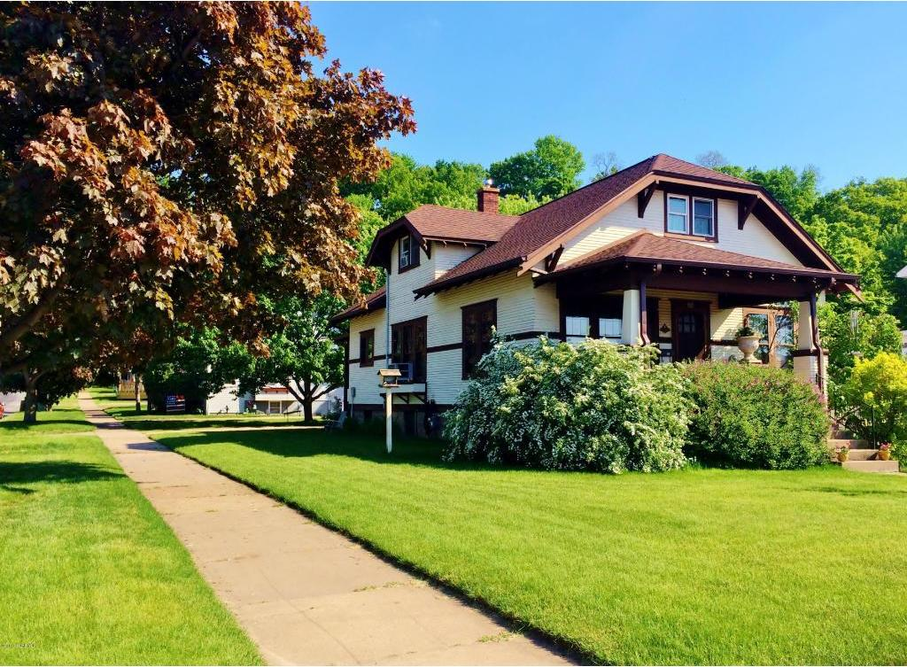 303 Prospect Street, Durand, WI 54736