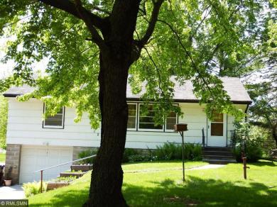 1122 NE Klondike Drive, East Bethel, MN 55011