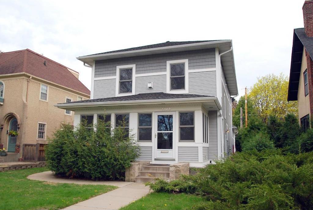 1104 E Hyacinth Avenue, Saint Paul, MN 55106