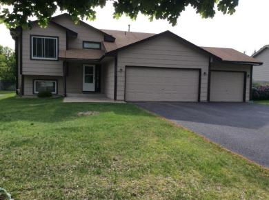 11935 NW Blackfoot Street, Coon Rapids, MN 55433
