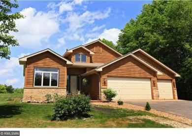 6530 N 184th Street, Forest Lake, MN 55025