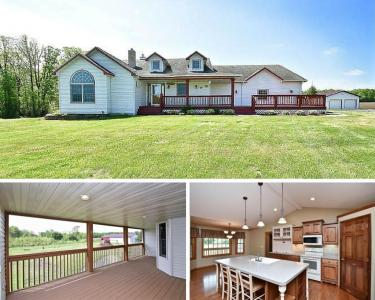 7219 140th Street, Milaca, MN 56353