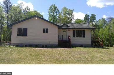 1341 SW Acorn Drive, Pillager, MN 56473