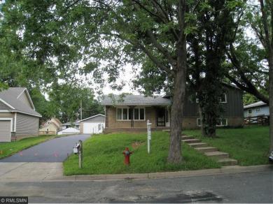1027 Christensen Avenue, West Saint Paul, MN 55118