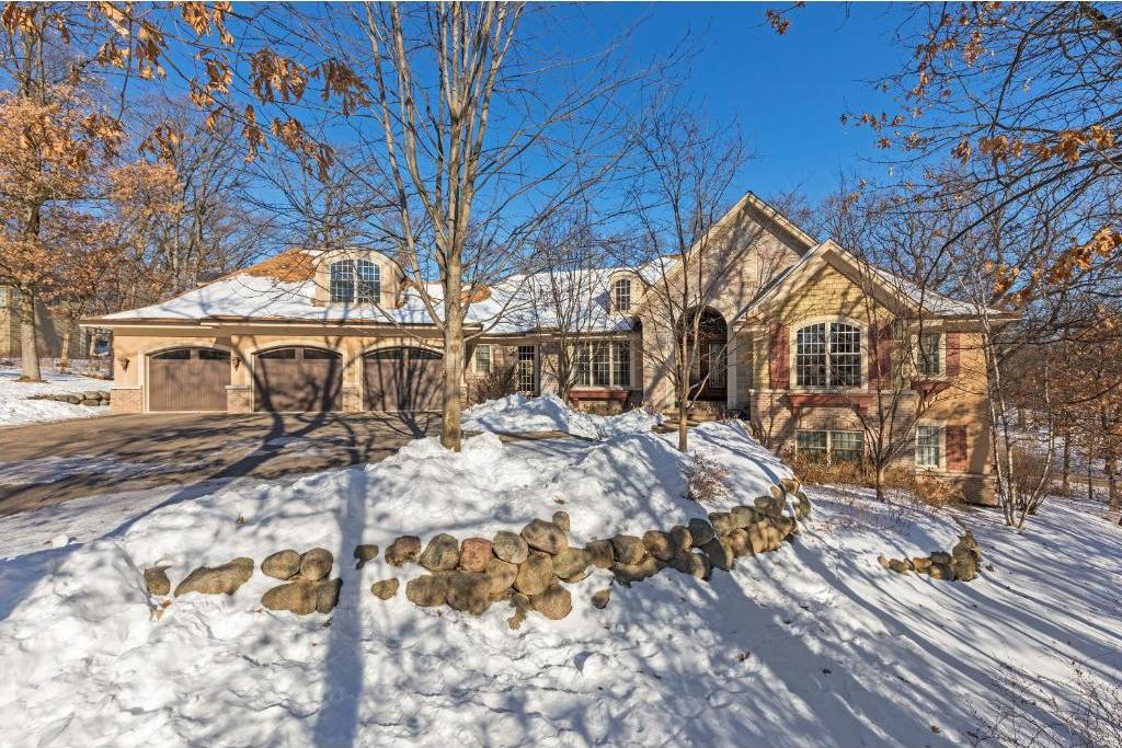 14 Red Forest Way, North Oaks, MN 55127