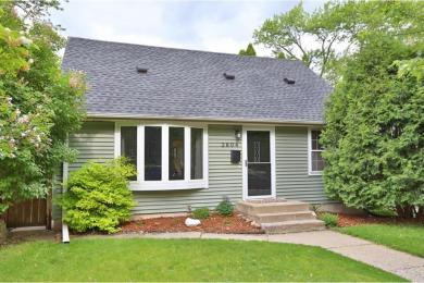 2804 S Brunswick Avenue, Saint Louis Park, MN 55416