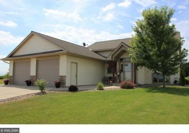 908 SE Poplar Drive, Kimball, MN 55353