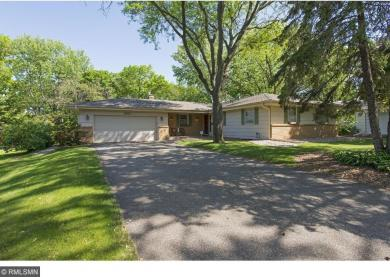 3317 Shepherd Hills Drive, Bloomington, MN 55431