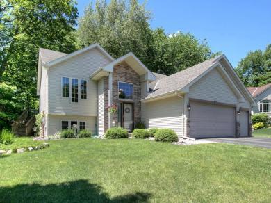 907 Hazelwood Court, Buffalo, MN 55313
