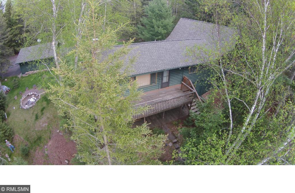 1045 NE Sunset Hill Road, Outing, MN 56662