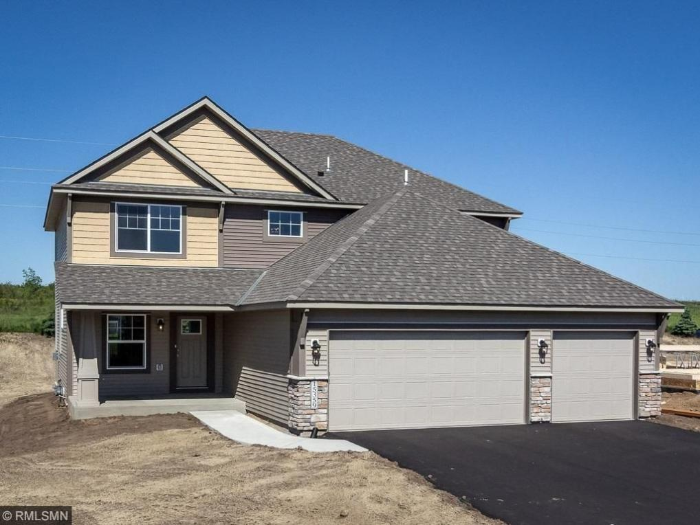 15359 Emory Avenue, Apple Valley, MN 55124