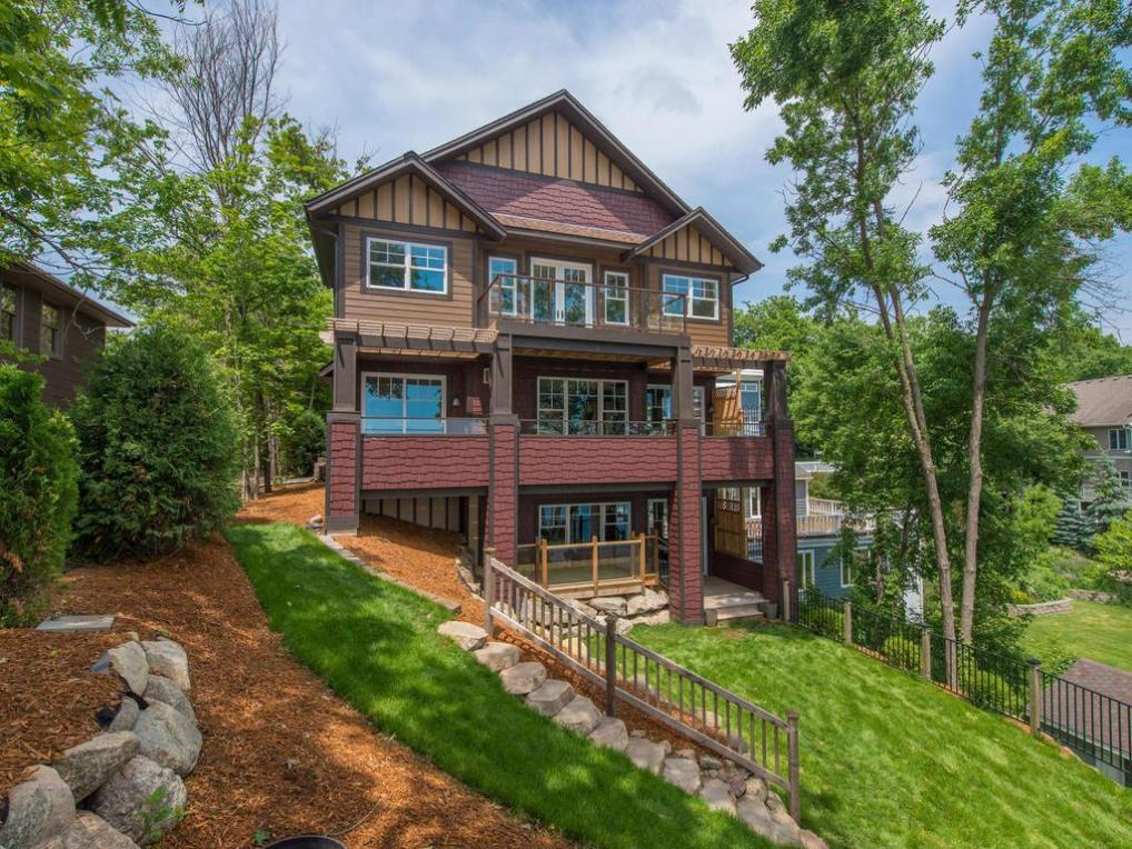5365 Cedar Point Road, Minnetrista, MN 55364