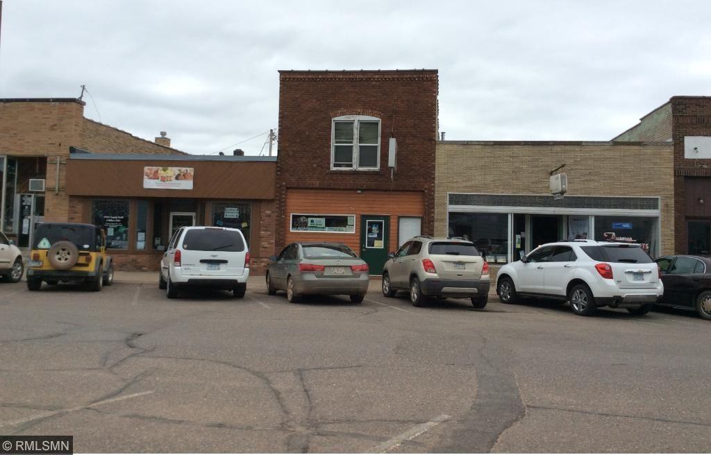 104 E Main Street, Hinckley, MN 55037