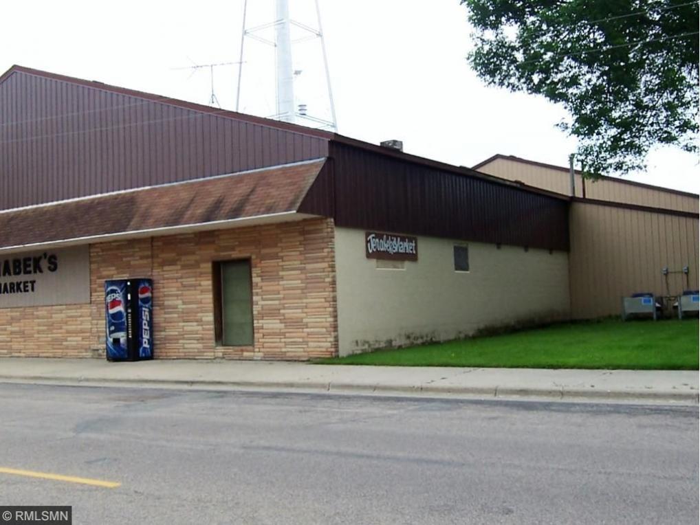 401 W Main Street, Silver Lake, MN 55381