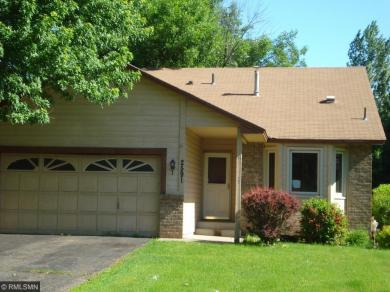 2591 NW 135th Lane, Andover, MN 55304