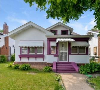 1327 N Vincent Avenue, Minneapolis, MN 55411