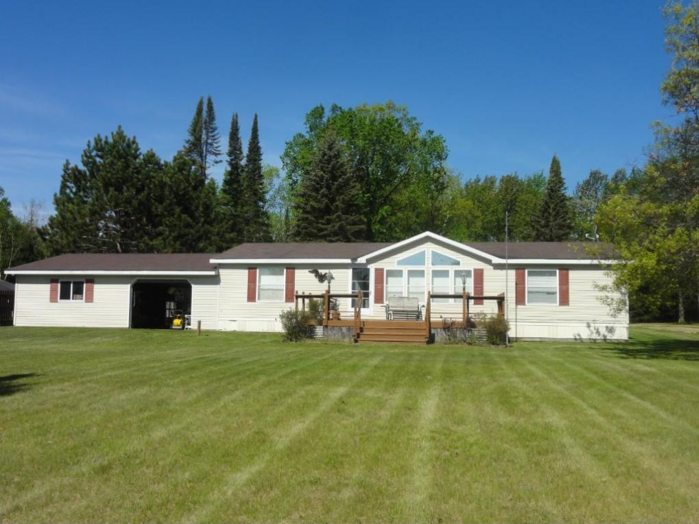 12352 NE Days Highlanding Road, Deer River, MN 56636