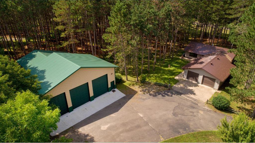 7539 County Road 13, Lake Edward Twp, MN 56468